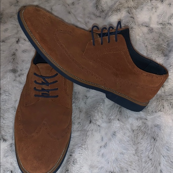 Leather Lined Dress Shoes | Poshmark